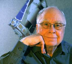Bill Borucki Kepler mission