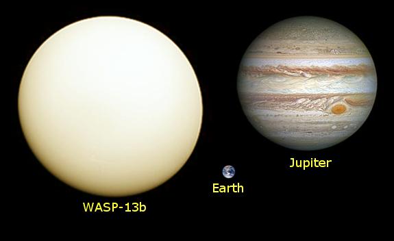 WASP-13 | WASP Planets